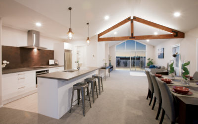 Your energy efficient home